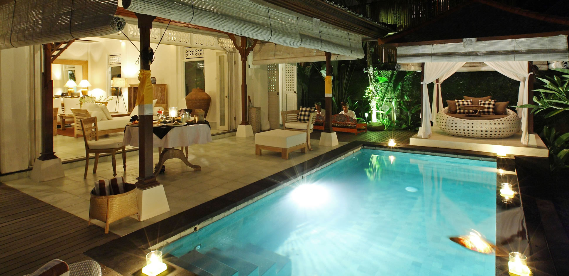 ubud private villa