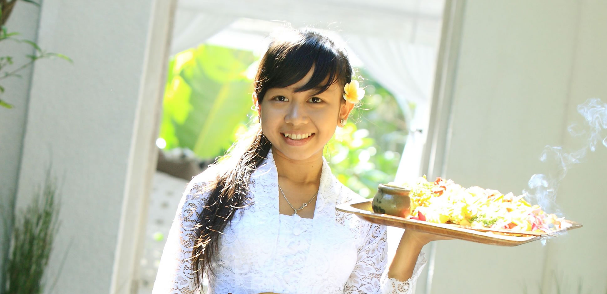 luxury ubud villa
